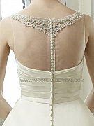 Moonlight Cap 6 bridal boleros and lace bridal jackets
