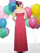 Moonlight MT9177 beautiful bridesmaid dresses available in plus sizes