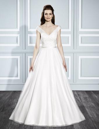 Simple And Elegant Wedding Dresses Wedding Inspiration