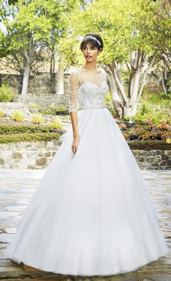 Ball Gown Vs A Line Wedding Dresses
