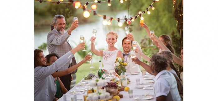 Wedding Alcohol Calculator And How Much To Buy