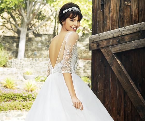 Moonlight Collection: Classic & Elegant Wedding Dresses ...