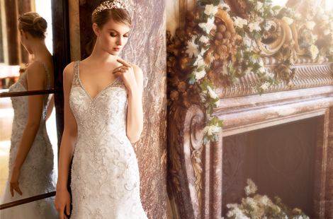 Find your wedding dress gown, beautiful lace wedding dresses, and  beaded wedding dress by browsing our collection today.
