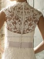 Moonlight Cap 7 bridal boleros and lace bridal jackets