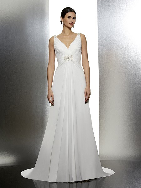 Moonlight Tango T604 beach wedding dresses, reception dresses & informal wedding dresses
